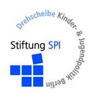 Drehscheibe SPI Logo