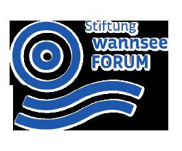 Wannseeforum Logo