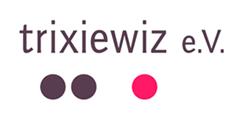 trixiewiz e.V. Logo